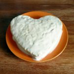 Glaçage au fromage blanc