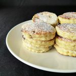 Welsh cakes (Pice ar y maen)