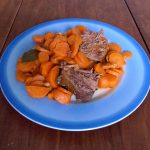 Boeuf aux carottes