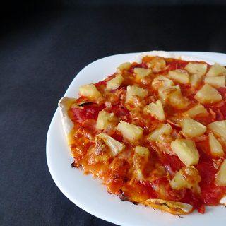 Pate A Pizza Epaisse Et Moelleuse Chocolable