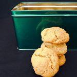 Biscuits au pralin et aux figues