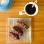 Rochers coco au cacao