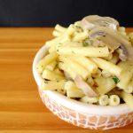 Pastasotto aux champignons (pâtes façon risotto)