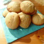 Biscuits au citron (croquants et fondants)