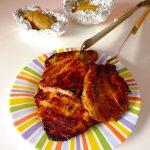 Marinade sucrée-salée (porc ou volaille au BBQ)