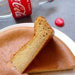 Gâteau moelleux au Coca-Cola