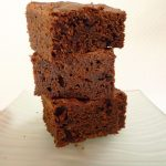 Gâteau express au chocolat