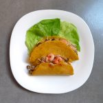 Banh Xeo (crêpes salées vietnamiennes)